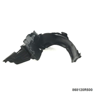 868120R500 Inner fender for Hyundai SONATA 09 Front Right