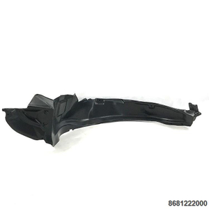 8681222000 Inner fender for Kia PONY 95 Front Right
