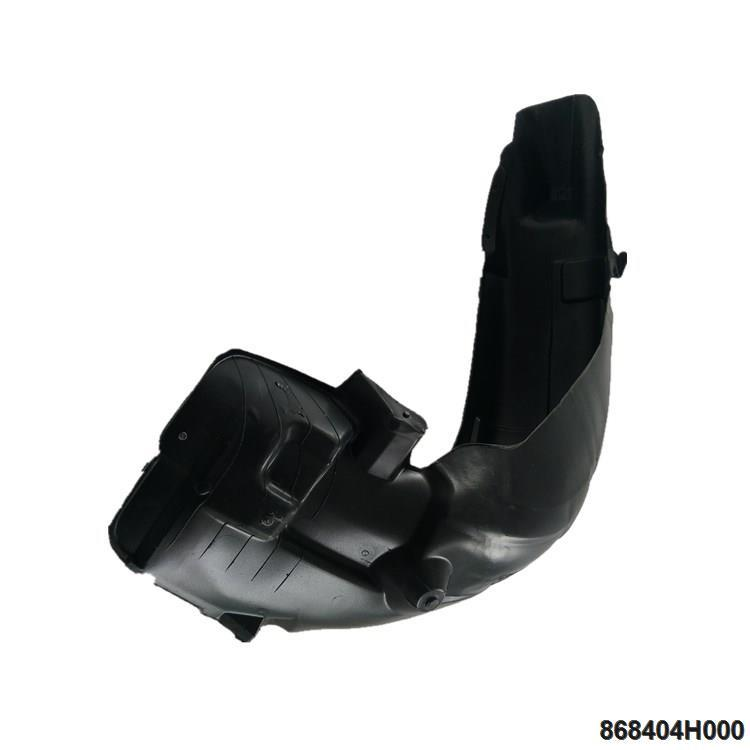 868404H000 Inner fender for HyundaiSTAREX H1 07 Rear Right