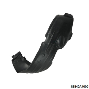 86840A4000 Inner fender for Kia CARENS 12 Rear Right