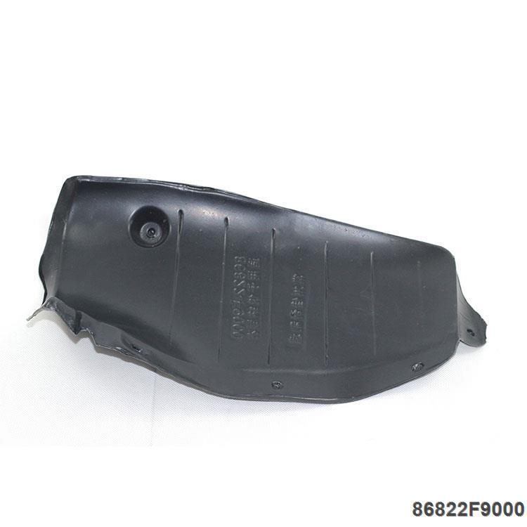 86822F9000 Inner fender for Hyundai VERNA 17 Rear Right