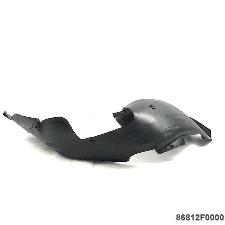 86812F0000 Inner fender for Hyundai ELANTRA 17 Front Right