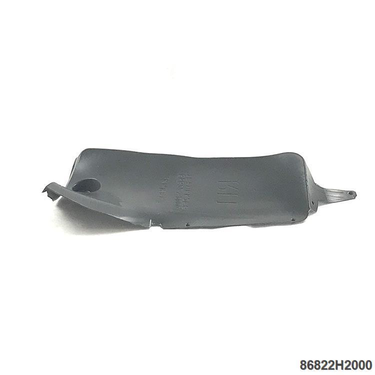 86822H2000 Inner fender for Kia NEW K2 17 Rear Right