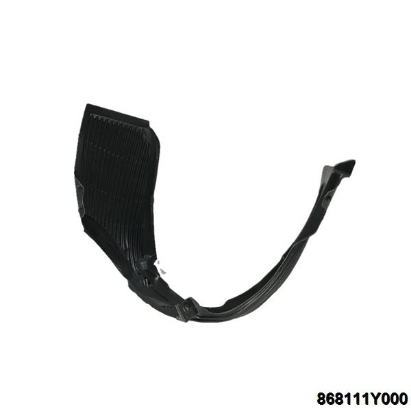 868111Y000 Inner fender for Kia PICANTO 2011 Front Left