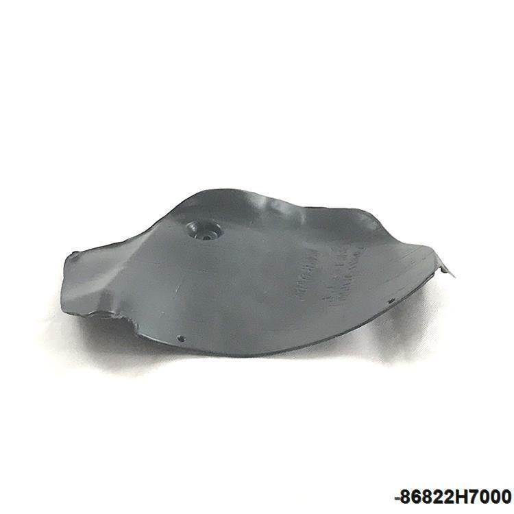 86822H7000 Inner fender for Hyundai PEGAS 18 Rear Right