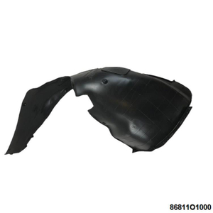 86811O1000 Inner fender for Hyundai ENCINO 18 Front Left