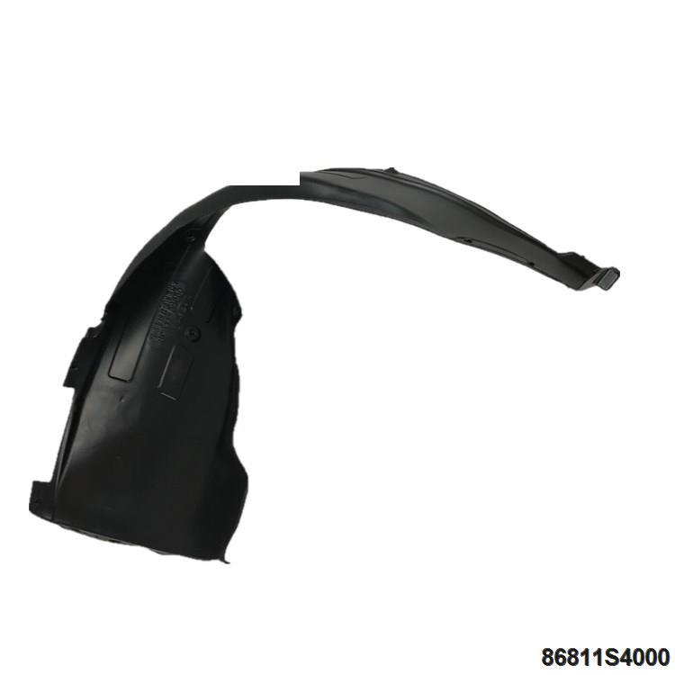 86811S4000 Inner fender for Kia FORTE 18 Front Left