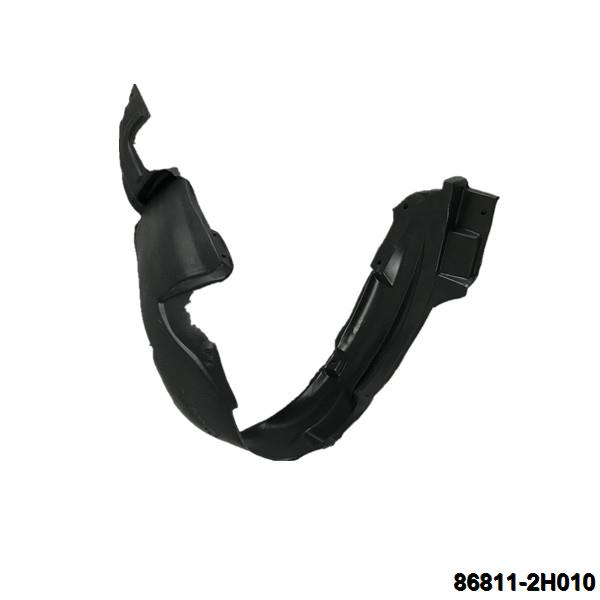 868112H010 Inner fender for Hyundai ELANTRA 06-08 Front Left