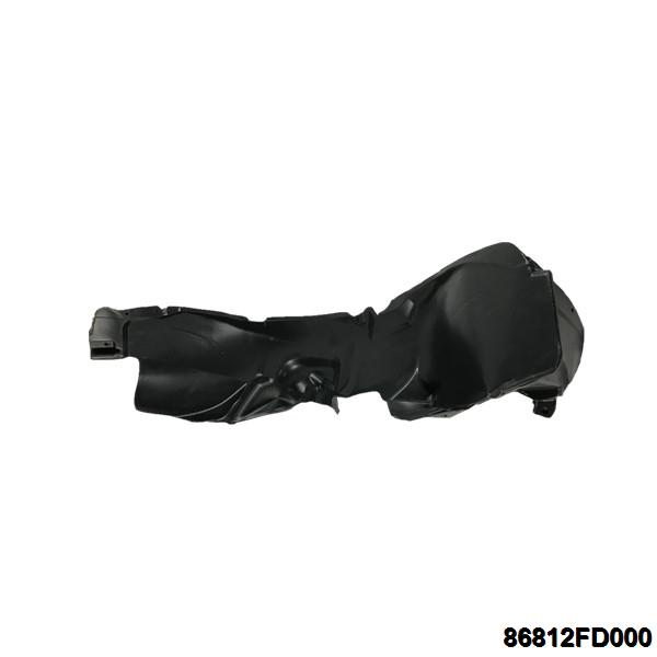 86812FD000 Inner fender for Kia RIO II Front Right