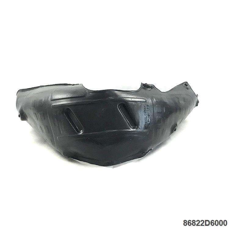 86822D6000 Inner fender for Kia K5 16 Rear Right