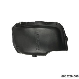 86822B4000 Inner fender for Hyundai GRAND I10 14 Rear Right