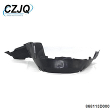 868113D000 Inner fender for Hyundai SONATA 02 Front Left