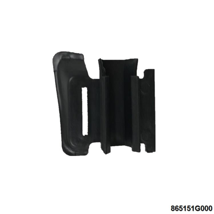 865151G000 for RIO FRONT BUMPER BRACKET Left