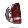 For PONY 05 TAIL LAMP Left