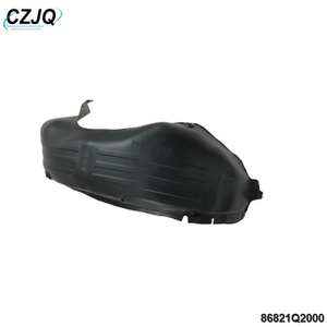 86821Q2000 Inner fender for Kia SPORTAGE 18 Rear Left