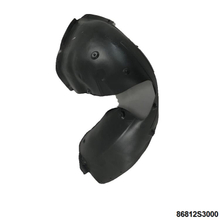 86812S3000 Inner fender for Hyundai SANTA FE 19 Front Right
