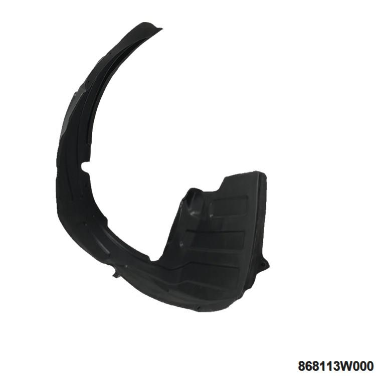 868113W000 Inner fender for Kia SPORTAGE 2011 Front Left