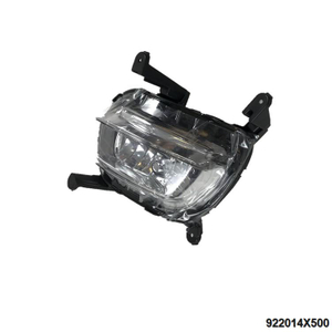 922014X500 for NEW K2 FOG LAMP Left
