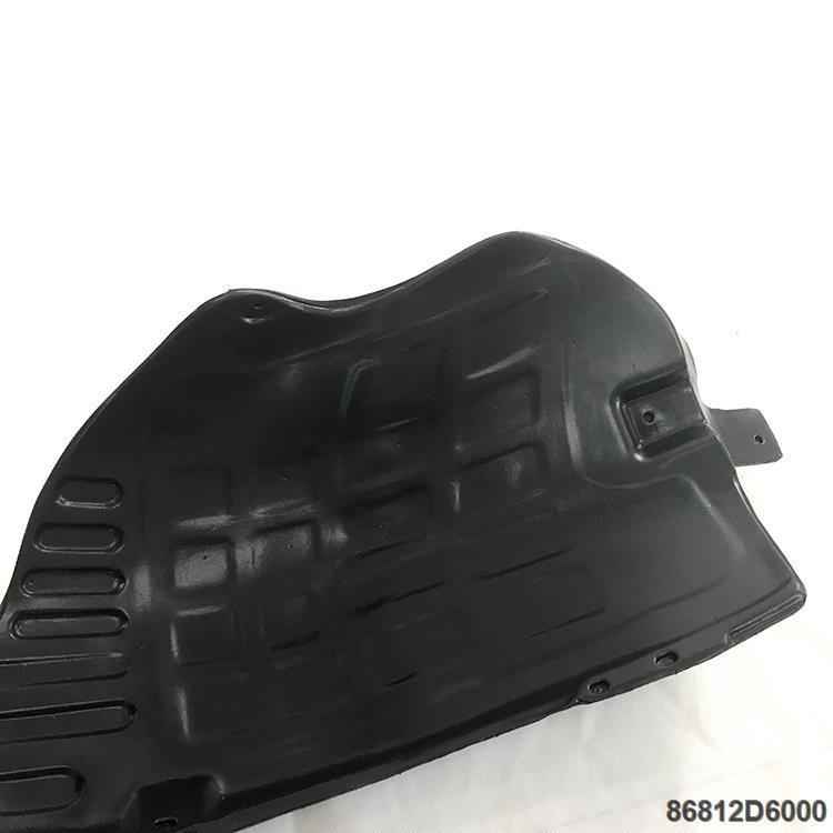 86812D6000 Inner fender for Kia K5 16 Front Right