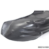 86821A1000 Inner fender for Hyundai SANTA FE 13 Rear Left
