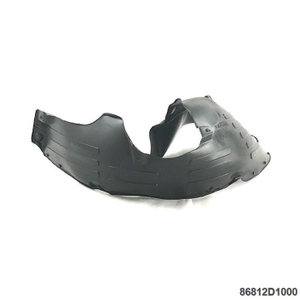 86812D1000 Inner fender for Kia K4 15 Front Right