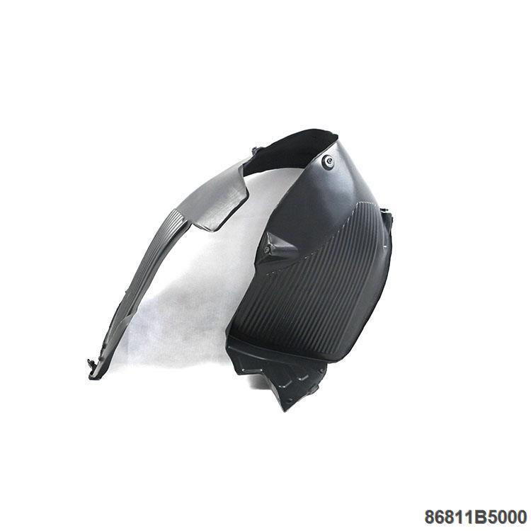 86811B5000 Inner fender for Kia K3 13 Front Left