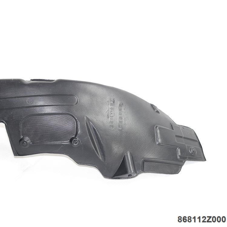 868112Z000 Inner fender for Hyundai IX35 11 Front Right