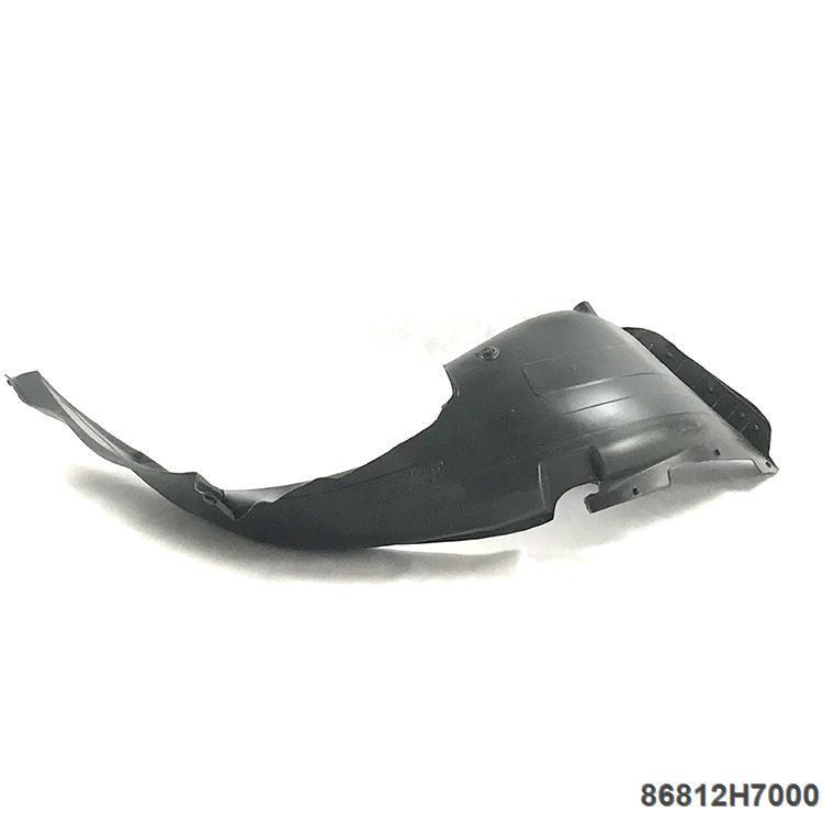 86812H7000 Inner fender for Hyundai PEGAS 18 Front Right