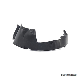 8681108BA0 Inner fender for Hyundai ELANTRA 03 Front Left