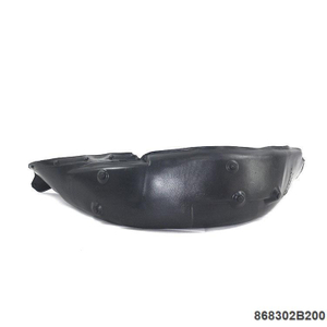 868302B200 Inner fender for Hyundai SANTA FE 10 Rear Left