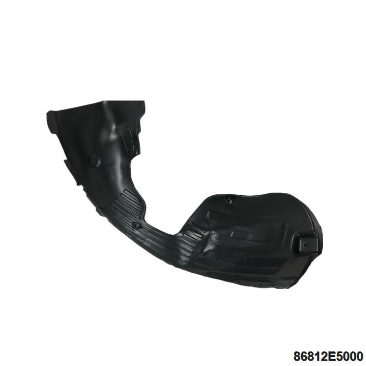 86812E5000 Inner fender for Hyundai SONATA HYBRID 16 Front Right