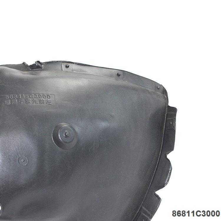 86811C3000 Inner fender for Hyundai SONATA 15 Front Left