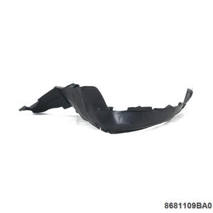 8681109BA0 Inner fender for Hyundai SONATA 02 Front Left