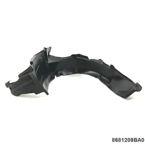 8681209BA0 Inner fender for Hyundai SONATA 02 Front Right