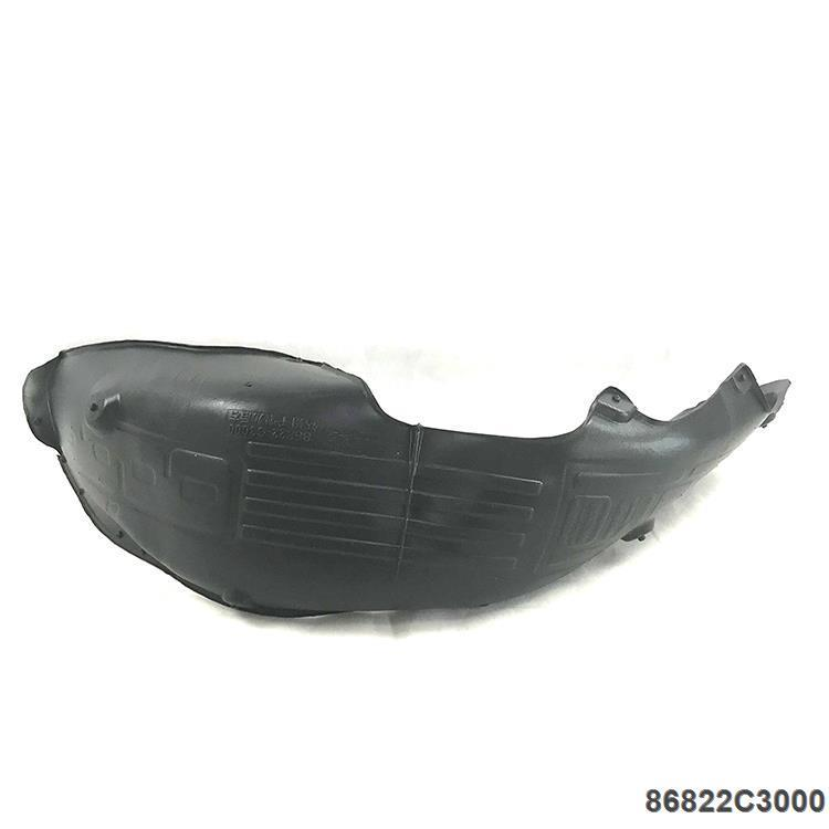 86822C3000 Inner fender for Hyundai SONATA 15 Rear Right