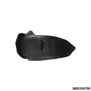 868210U000 Inner fender for Hyundai VERNA 10 Rear Left
