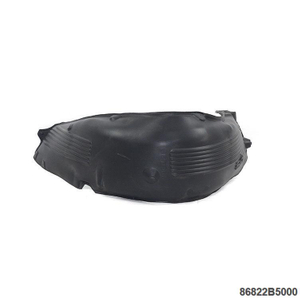 86822B5000 Inner fender for Kia K3 13 Rear Right