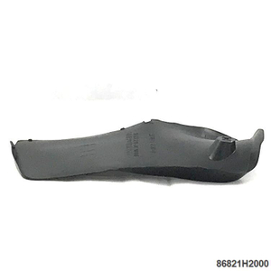 86821H2000 Inner fender for Kia NEW K2 17 Rear Left