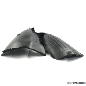 86812C3000 Inner fender for Hyundai SONATA 15 Front Right